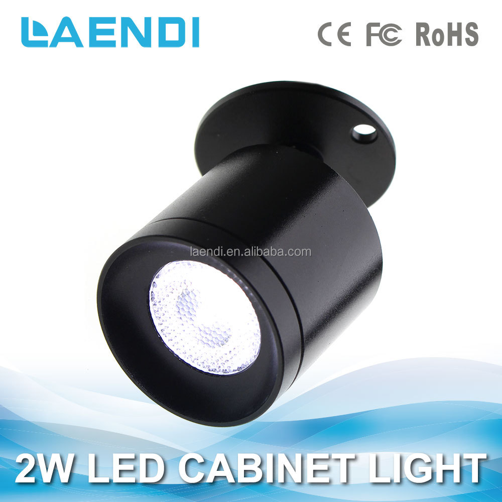 Economic Lamp Wall & Ceiling Surface Mounted Wireless Spotlight Cabinet Lighting With Led Driver