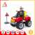 High quality childrens creative educational mini fire truck magic bricks toy