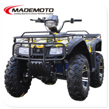 CE Certified 2017 new Electric Quad ATV 2000w electric 4x4 atv/quad