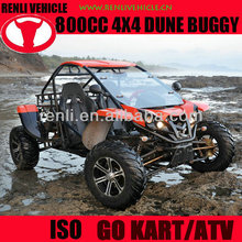 RENLI 800cc 4x4 china cheap electric atv