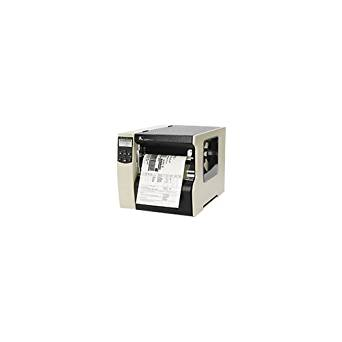 "Zebra Technologies 220-801-00100 Series 220XI4 8"" DT/TT Tabletop Printer, 203 dpi Resolution, RS-232 Serial/Parallel/USB 2.0/Internal Zebra Net 10/100, 16 MB with ZPL II/XML, Cutter with Catch Tray"
