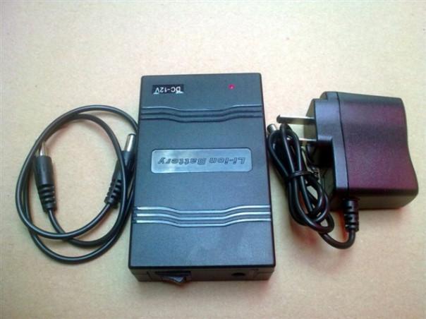 buy 4pcs lot new mini dc 12v 1800mah rechargeable battery li ion lithium. Black Bedroom Furniture Sets. Home Design Ideas