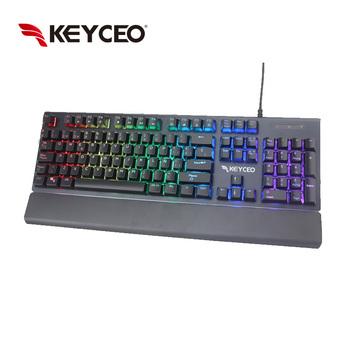 e6b1ecd84b4 Arabic Membrane Keyboard Tray With Mechanical Feeling for Gaming