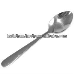 clear plastic ice cream sundae party spoons scoops