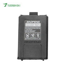 Rechargeable battery 1800 mAh high capacity for Baofeng UV-5R two way radio