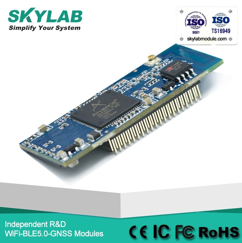 SKYLAB High Speed UART WiFi SKW71 IOT radar sensor modul airplay dlna wifi modul