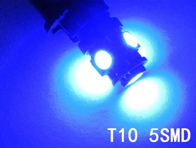 t10*42 8smd 5050 canbus led lighting