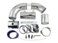 Universal Adjustable Cold Air Injection Pipe Kits