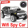 GT-330C Electric Spy Video Iphone Wifi RC Car with Camera wholesale traxxas rc cars