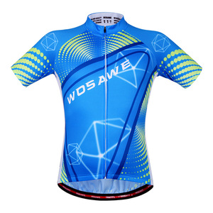 Men s High Quality Wholesale Custom Short Sleeve Breathable Ultralight Full  Zipper Mesh Bike OEM Cycling Jerseys a5a8f2c7c