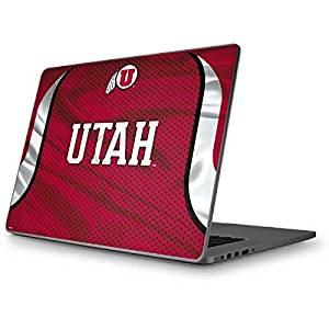 University of Utah MacBook Pro 15 (2009&2010) Skin - Utah Utes Vinyl Decal Skin For Your MacBook Pro 15 (2009&2010)