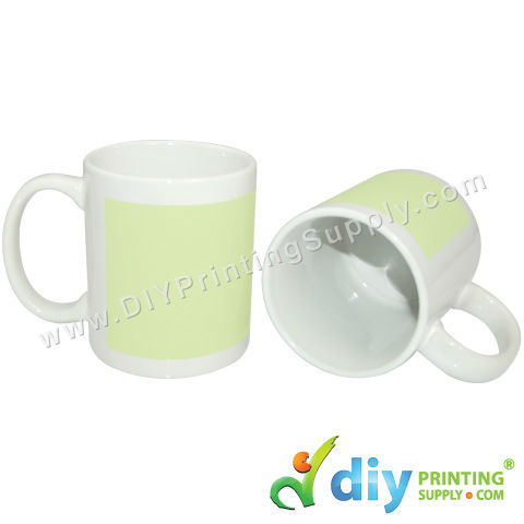 Special Mug (Glow in Dark) (11oz)