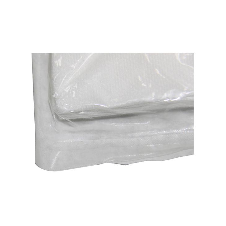 bandeja de comida de plástico evoh comida de plástico embalagem clara
