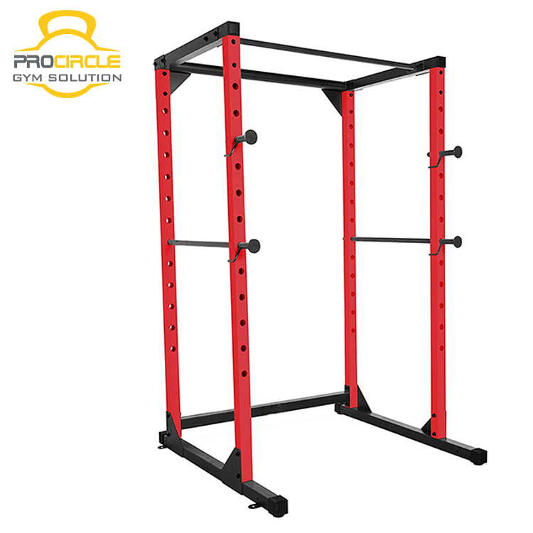 Fitness Gym Squat Training Rack