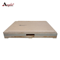 Shockproof plywood pallets