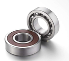 6005 6005 2RS 6005 ZZ Sealed Deep Groove Ball Bearings
