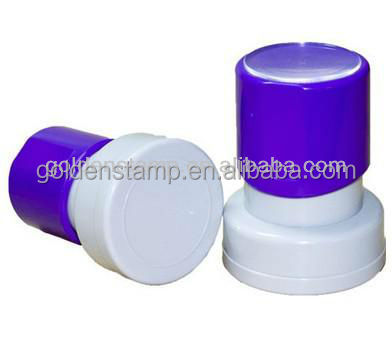 Flash stamp roller stamper