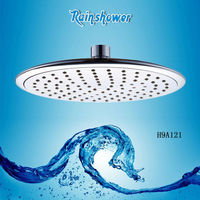 Big Rain Shower Head