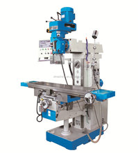 XL6330C table power feed drilling milling