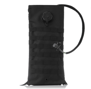 Three Colors 3L Outdoor Waterproof Hydration Bag