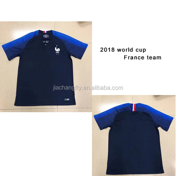 the best attitude be889 642b8 2018 World Cup Kid And Adult France Team Soccer Jersey Shirt Kit - Buy  France Team Soccer Jersey,World Cup France Team Soccer Kit,World Cup Kid  And ...
