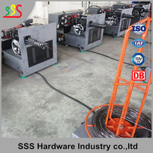 China supply automatische nail maken <span class=keywords><strong>machine</strong></span> CE