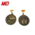 Professional Graduation Customized Cheap Metal medal for Souvenirs