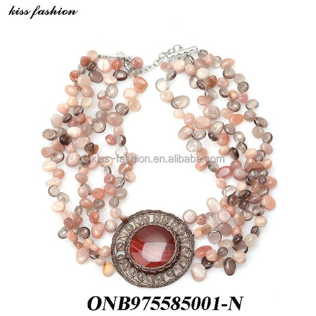 Promoción cosecha collar de coral, Compras online de cosecha collar ...