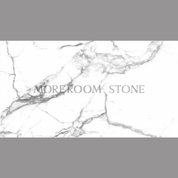 24x48 Calacatta Marble Look Large White Porcelain Flooring Tiles Floor Product On