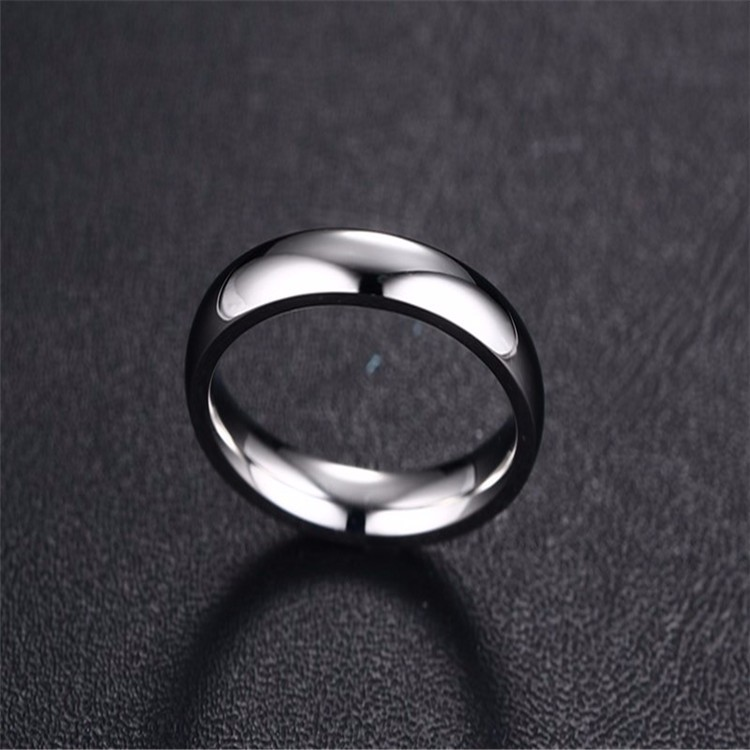Fashion Rings New Arrival American Party Rings Steel Plated Jewelry Big Promotion Christmas Gift