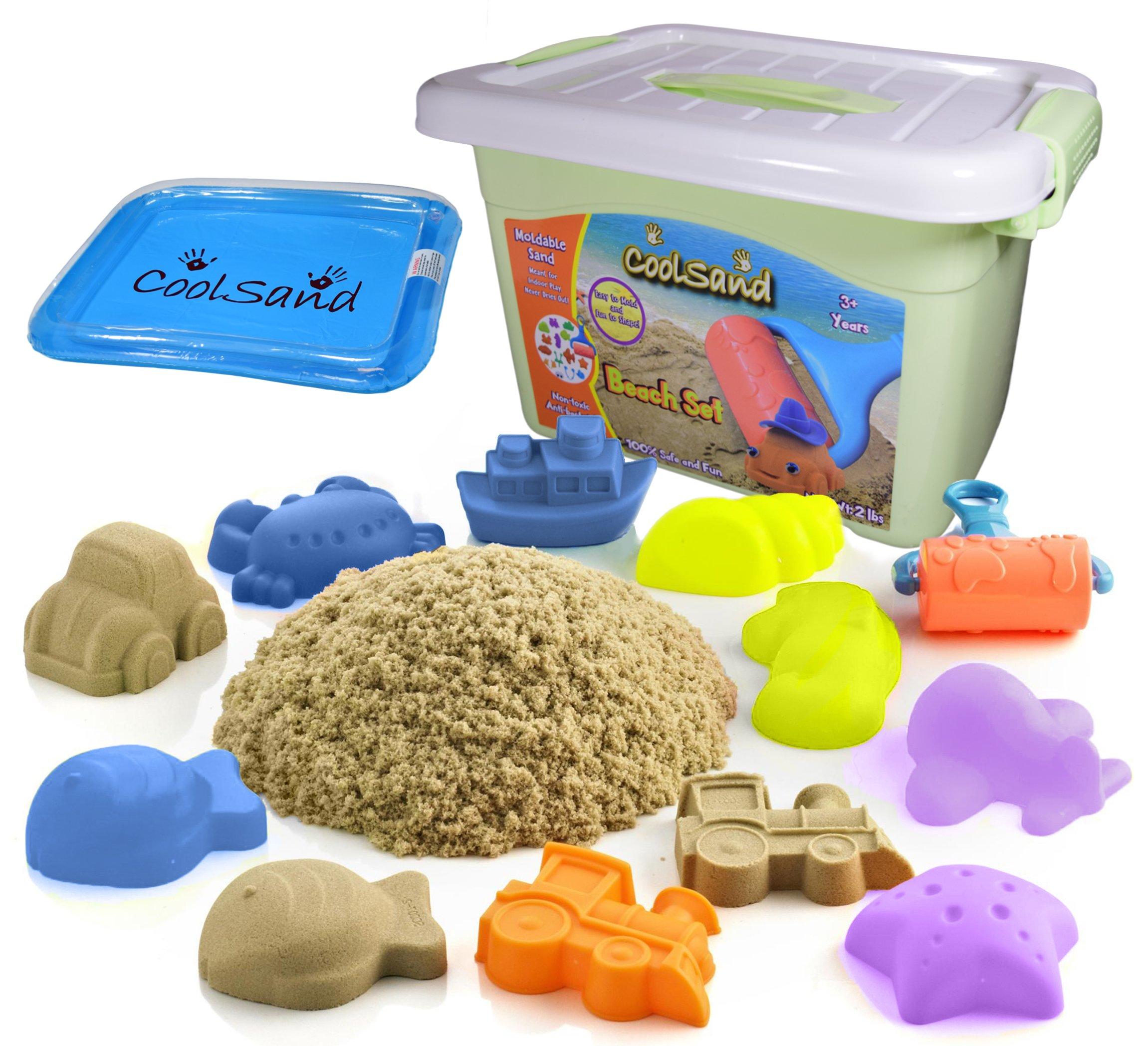play sand deals