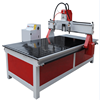 1325 Pneumatic 3 Heads CNC Router For Woodworking
