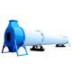 Hot sale EFB fiber Rotary Drum Dryer