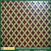 Professional Manufacturer price punch hole screen mesh