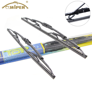 Auto Accessories Car Front Windshield Frame Wiper Blade Universal Type
