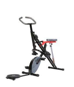 Gym Fitness Equipment Body Building Simple Horse Riding Machine Home Use and Gym Use Rehabilitation Equipment for the elderly