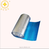 Aluminum foil PE bubble heat insulation material roll or sheet for roof