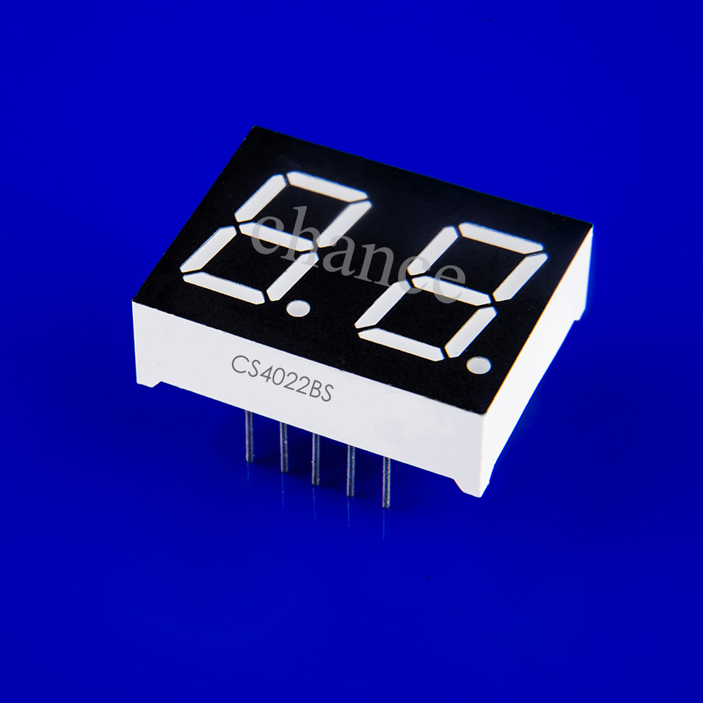 Good Quality China Manufacturer 7 Segment Led Display Outdoor 2 ...