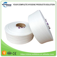 Best quality spandex yarn 560D/620D/820D for baby products
