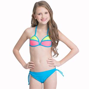 80518c2917b Kids Girls Bikini Beachwear, Kids Girls Bikini Beachwear Suppliers and  Manufacturers at Alibaba.com