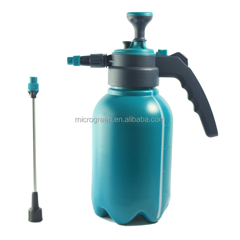 High Quality Air Pressure Garden Water Hand Sprayer 2Liter