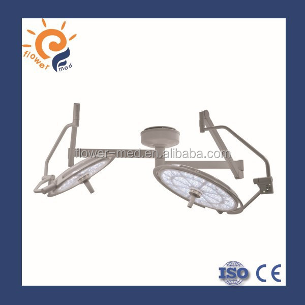 Medical equipment Cold-light Shadowless LED Surgical Lighting with CE and ISO certificate