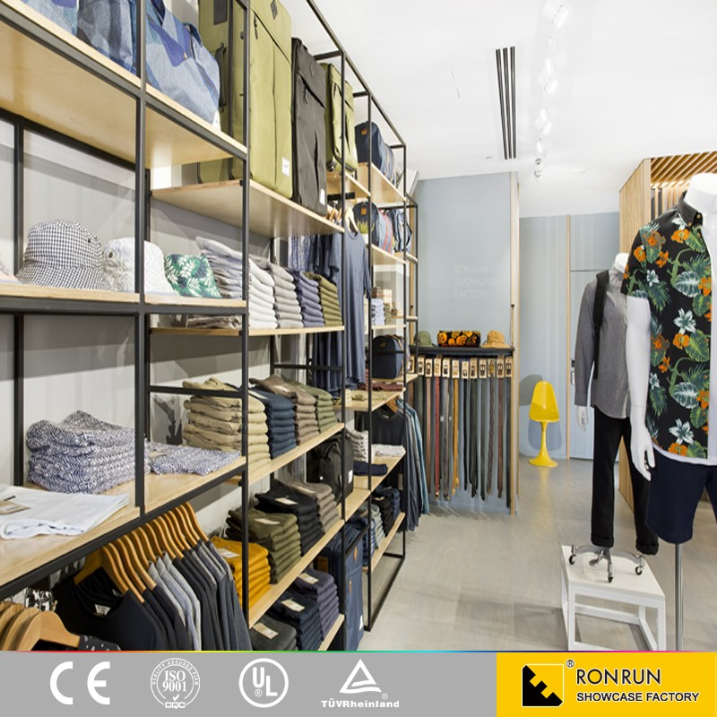 Fashion Shop Interior Design Suppliers And Manufacturers At Alibaba