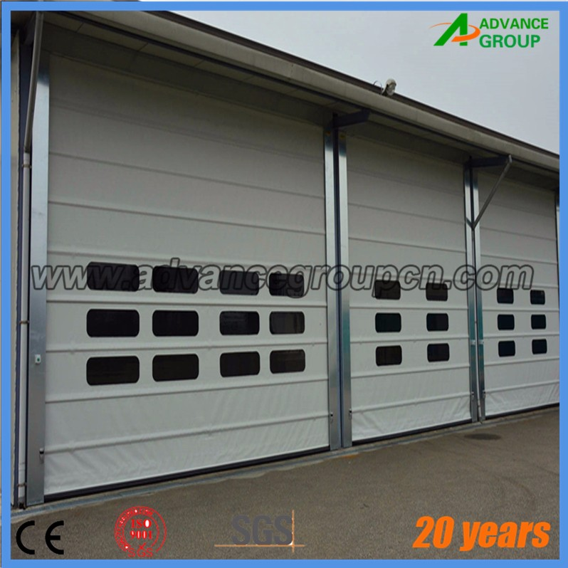 2016 hot sale cheap price industrial fast roller shutter <strong>door</strong> / industrial <strong>doors</strong>