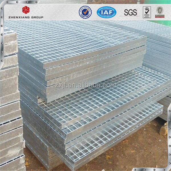 Plain Style Steel Grating, Serrated Style Steel Grating and I Bar Type Steel Grating