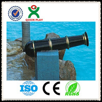 Best design water cannon water monitor QX-11062C