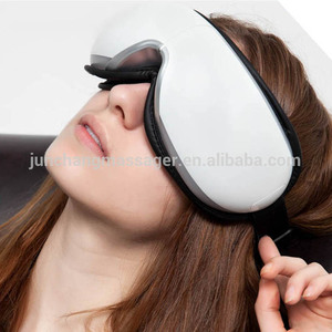 New Air pressure Eye massager with mp3. Dispel eye bags,eye magnetic far-infrared heating 6 functions