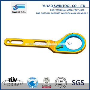 Ratchet Handle Wrench CUSTOMIZED