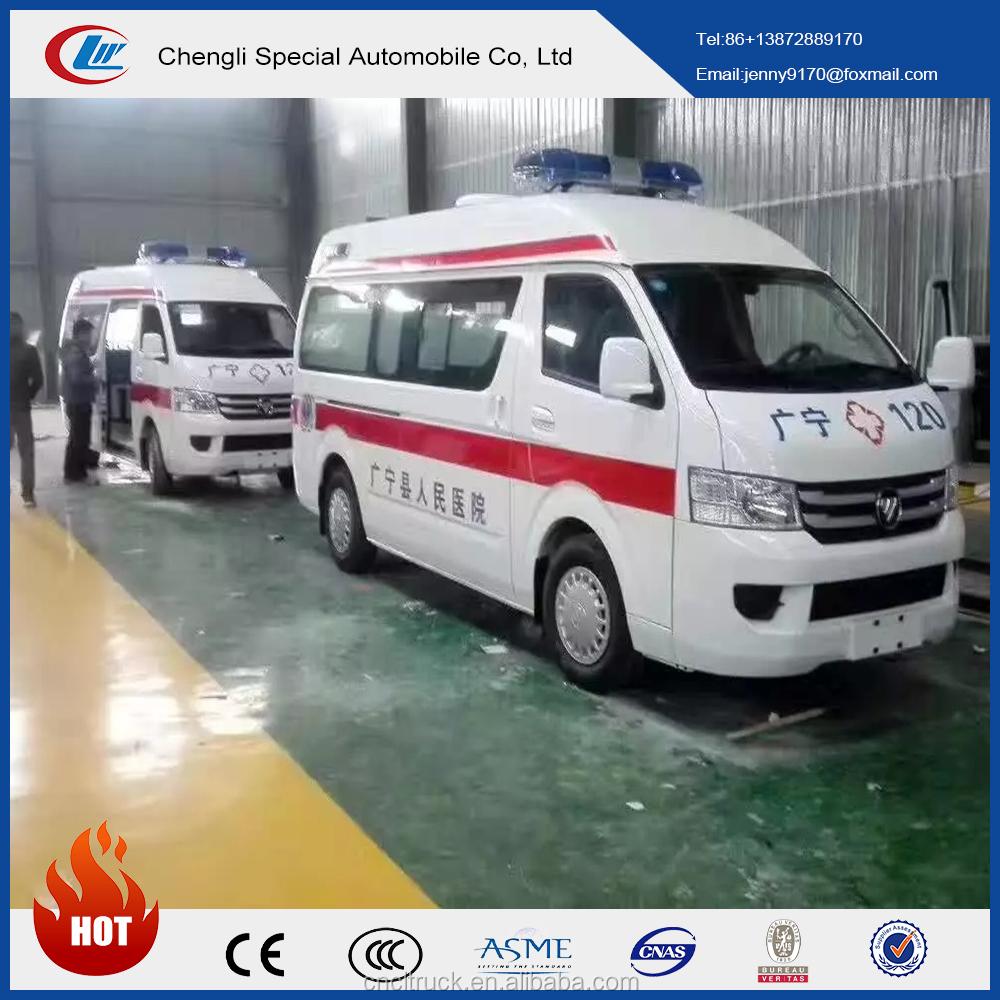 Icu ambulance icu ambulance suppliers and manufacturers at alibaba com