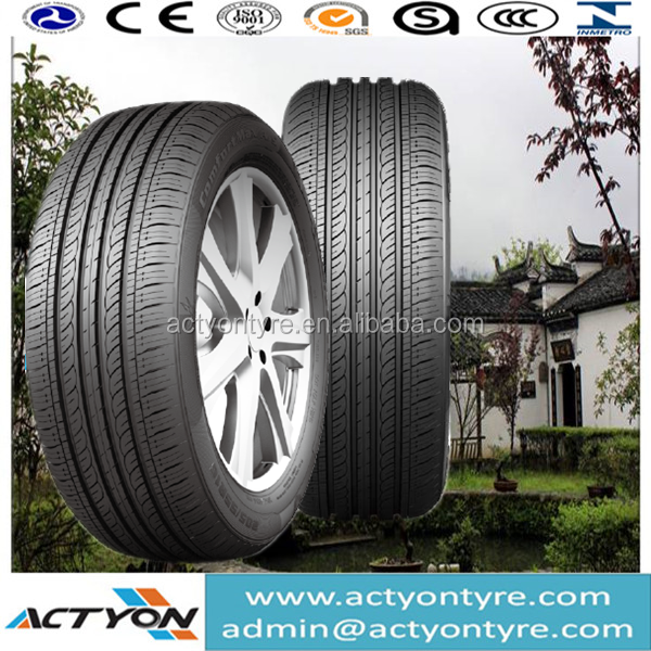 Top-quality chinese fuel-saving car tires